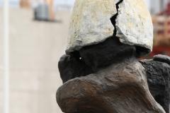 Sculptuur-Spui-10-detail