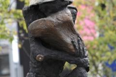 Sculptuur-Spui-8-detail