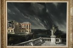Carel-Willink-1939-Chateau-en-Espagne