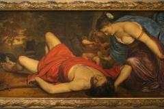 Cornelis-Holsteijn-1647-ca-Venus-beweent-dode-Adonis