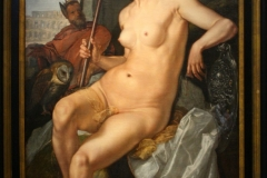 Hendrick-Goltzius-1611-Minerva-1