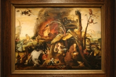 Jan-Mandijn-1555-ca-De-verzoeking-van-de-Heilige-Antonius-1