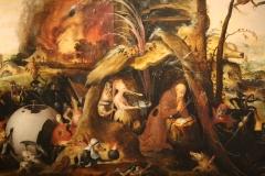 Jan-Mandijn-1555-ca-De-verzoeking-van-de-Heilige-Antonius-2-detail