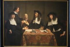 Jan-de-Bray-1667-Regenten-van-het-Leprozenhuis-in-Haarlem