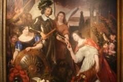 Jan-de-Bray-1681-De-Haarlemse-Maagd-begroet-Frederik-Hendrik-1