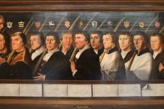 Jan-van-Scorel-1527-ca-12-leden-van-de-Jeruzalembroederschap-te-Haarlem