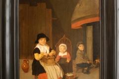 Johannes-Frans-Hals-1635-Spelende-kinderen-1