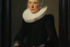 Judith-Leyster-1635-Portret-van-een-onbekende-vrouw