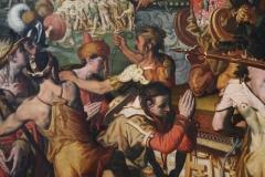Pieter-Pietersz-1575-Drie-jongelingen-in-de-gloeiende-oven-3-detail