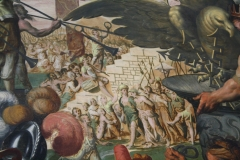 Pieter-Pietersz-1575-Drie-jongelingen-in-de-gloeiende-oven-4-detail