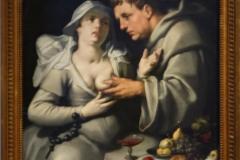 Cornelis-Cornelisz-van-Haarlem-1591-De-monnik-en-de-non-1