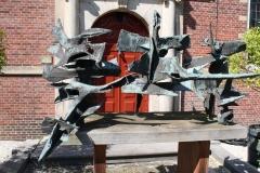 Frans-Halsmuseum-11-Binnenplaats-met-sculptuur