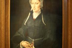 Maerten-van-Heemskerck-1540-ca-Portret-van-onbekende-vrouw