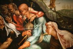 Maerten-van-Heemskerck-1545-ca-De-aanbidding-door-de-herders-met-Zelomi-en-Salome-3