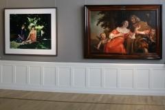 5-Jan-de-Bray-1677-Man-vrouw-zoon-en-Amor-2-rechts