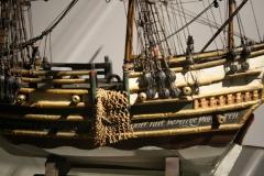 Model-Driemaster-DBeschermer-van-het-Schonenvaardersgilde-in-Haarlem-ca-1580-4-detail