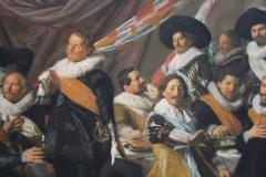 Frans-Hals-1616-Feestmaal-vd-officieren-vd-St-Jorisschutterij-3-detail