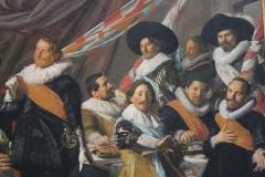 Frans-Hals-1616-Feestmaal-vd-officieren-vd-St-Jorisschutterij-5-detail