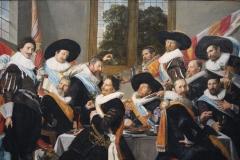 Frans-Hals-1627-Feestmaal-van-de-officieren-van-de-Cluveniersschutterij-4