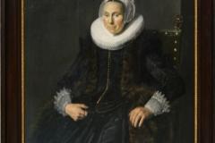 Frans-Hals-1631-Portret-van-Cornelia-Claesdr-Vooght