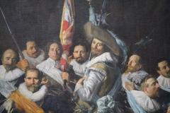 Frans-Hals-1633-Vergadering-van-officieren-en-onderofficieren-vd-Cluveniersschutterij-3-detail