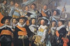 Frans-Hals-1639-Officieren-en-onderofficieren-vd-St-Jorisschutterij-3-detail