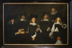 Frans-Hals-1664-Regenten-van-het-Oudemannehuis-1