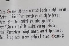 Oostenrijk-Zell-am-See-037-Zaak-voor-Feinkost-und-Weinspeck-Gedicht