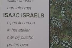 Pulchri-Studio-027-Gedicht-over-Isaac-Israels