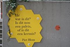 Rotterdam-042-Kubuswoningen-Spreuk-Piet-Blom