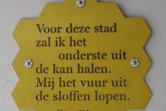 Rotterdam-080-Kubuswoningen-Spreuk-Piet-Blom