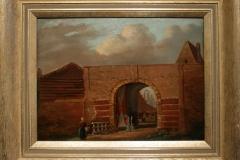 4-De-Oostpoort-geschilderd-door-Gerard-Braam