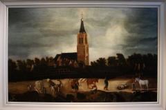 5-Gezicht-op-het-dorp-Kloetinge-door-J-Reynout
