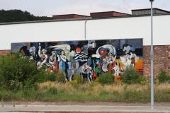 Harz-Thale-052-Wandschildering