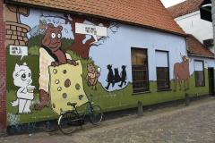 Alkmaar-Vrouwenstraat