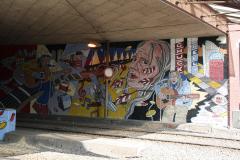 Den-Haag-270-Turfmarkt-In-en-uitgang-tramtunnel