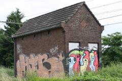 Houthem-St-Gerlach-199-Graffiti-langs-de-spoorweg