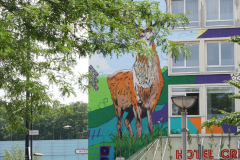 Nijmegen-048-Muurschildering-Hotel-Credible