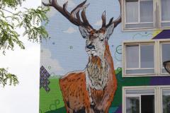 Nijmegen-049-Muurschildering