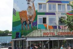 Nijmegen-051-Muurschildering-Hotel-Credible