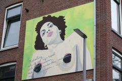 Rotterdam-301-Muurschilderij