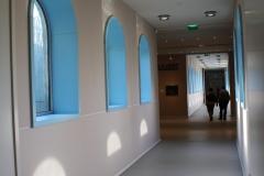 Groninger Museum 086 Gang