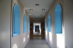 Groninger Museum 087 Gang