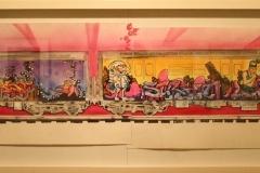 Groninger Museum 340 Wise-Bill Blast - 1983 - Zonder titel