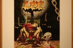 Groninger Museum 345 Lee Quinones - 1981 - The Executioner