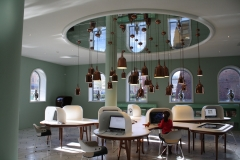 Groninger Museum 098 Jaime Hayon - Info Center