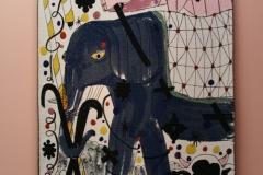 Groninger Museum 301 Jaime Hayon - 2013 - Fauna