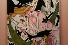 Groninger Museum 303 Jaime Hayon - 2013 - Fauna