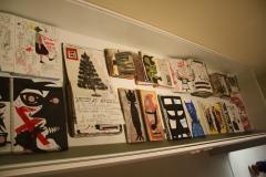 Groninger Museum 304 Jaime Hayon - Schetsboeken