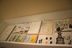 Groninger Museum 306 Jaime Hayon - Schetsboeken